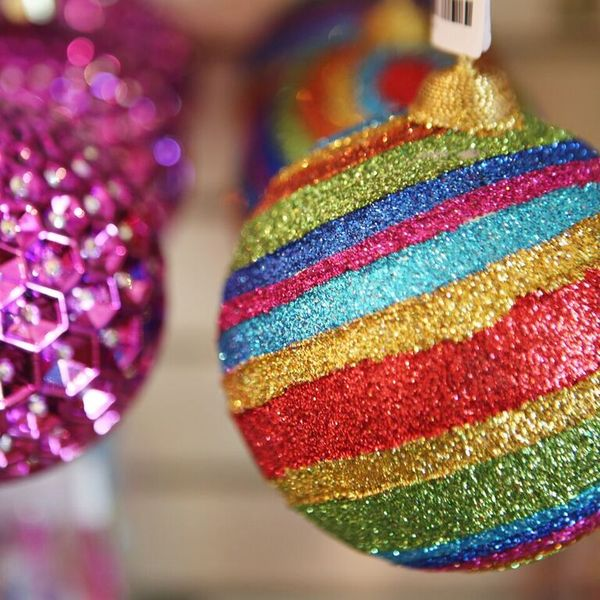 Celebrations by Modern Display - Christmas ornaments