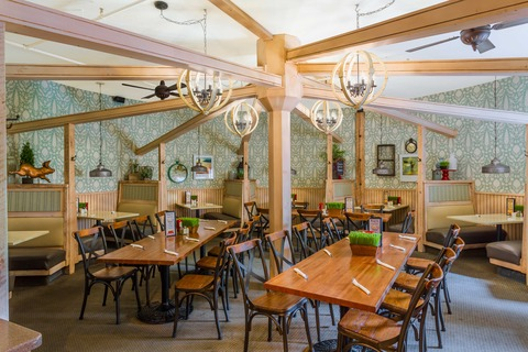 Archibald S Restaurant Utah Menu