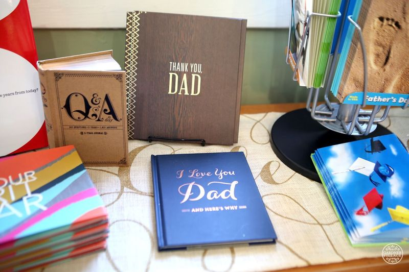 Lulu's Boutique - Books about Dad
