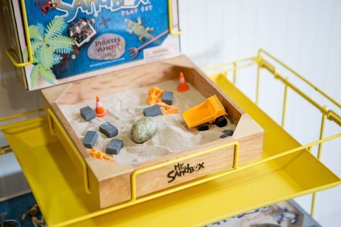 Storybook Nook - Family friendly games and toys