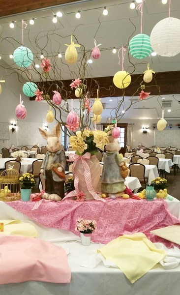 The Gathering Place Social Events-
