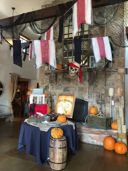 The Gathering Place Social Events - Breakfast with a Witch at gardner village