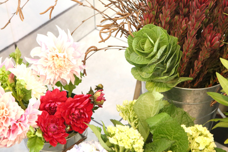 Simply Flowers at Gardner Village - flowers not fillers at simply flowers