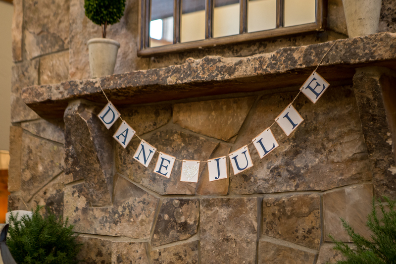 The Gathering Place Weddings & Receptions - Wedding banner