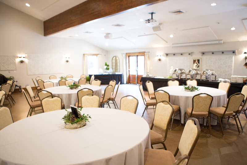 The Gathering Place Weddings & Receptions - Wedding venue in utah