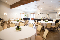 The Gathering Place Weddings & Receptions