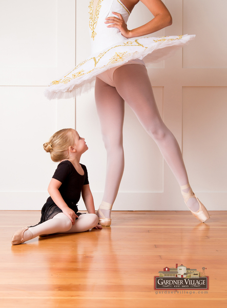 Classical Ballet Conservatory-