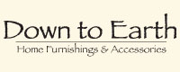 Down to Earth- Design & Furniture Store
