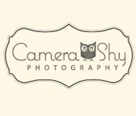 Camera Shy Phototography Studio