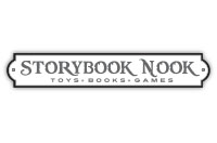 Storybook Nook Children's Toys and Books