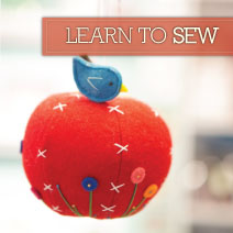 SEWING & QUILTING CLASSES AT PINE NEEDLES AT GARDNER VILLAGE