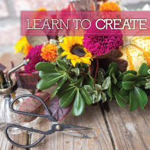 simply flowers classes