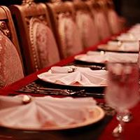 NOW BOOKING A MAGICAL DINING EXPERIENCE <br>MYSTIQUE DINING