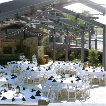 mill plaza event and party venue