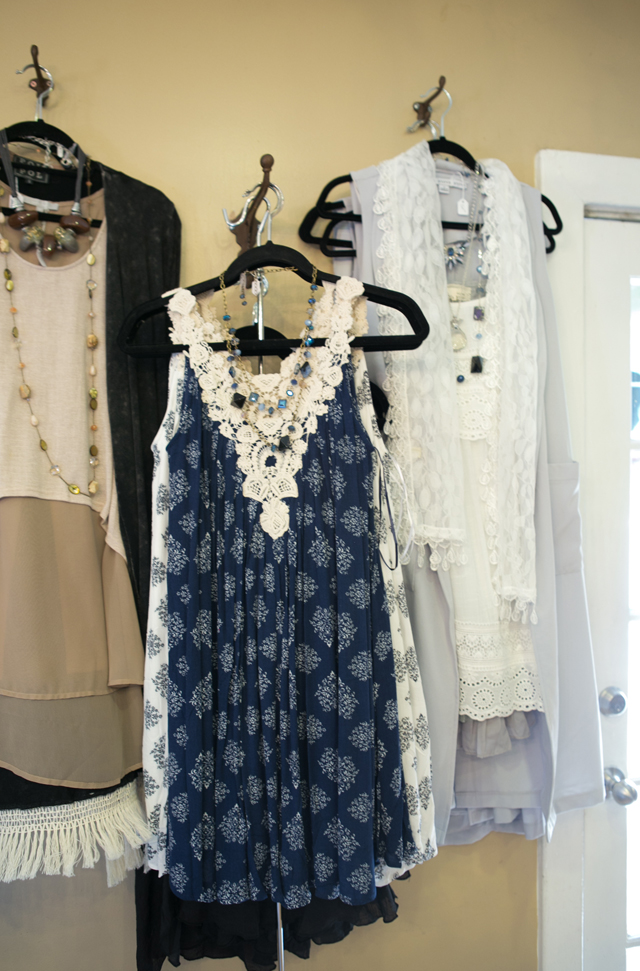 summer fashion at Plum Dandy