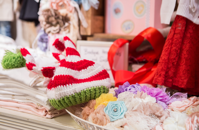childrens hats and hair accessories Spoiled Rotten