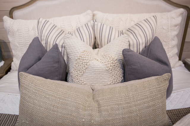 decorative pillows utah