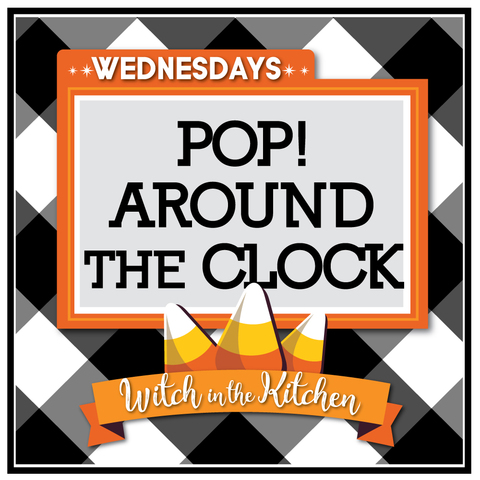 pop around the clock cooking class
