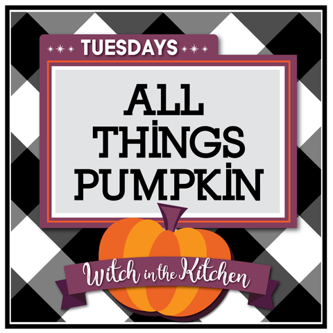 all things pumpkin cooking class