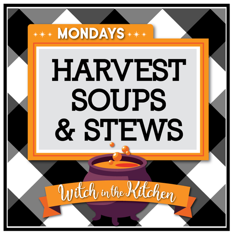 harvest soups and stews class